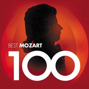 100 Best Mozart Albümü