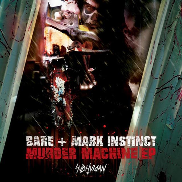 Murder Machine EP