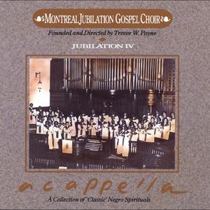 Jubilation IV - A Cappella album