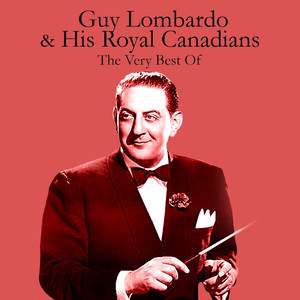 Guy Lombardo & His Royal Canadians, Bing Crosby Young and Healthy cover