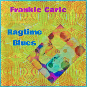 Ragtime Blues album