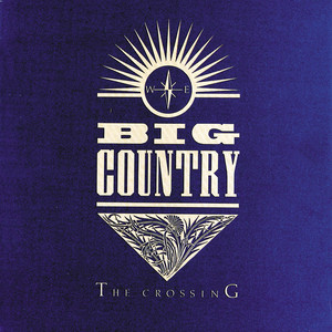 Big Country The Storm cover