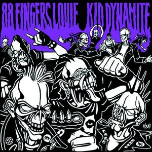 88 Fingers Louie / Kid Dynamite album