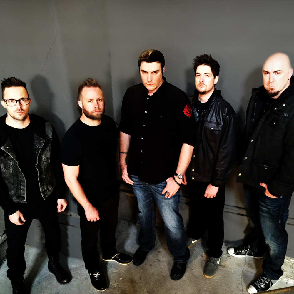 Breaking benjamin tour dates in Brisbane