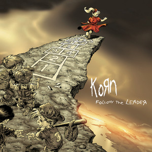 Korn Freak on a Leash cover