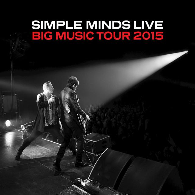 Live: Big Music Tour 2015