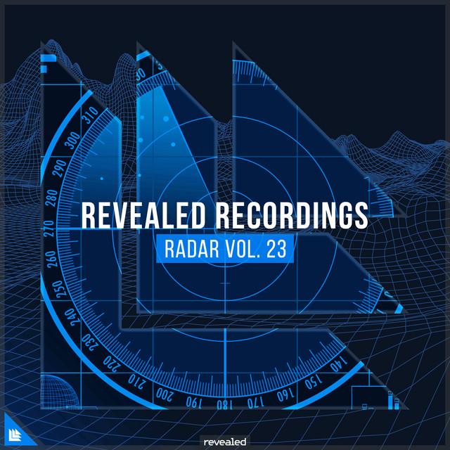 Album cover for Revealed Radar Vol. 23 by Revealed Recordings