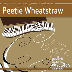 Beyond Patina Jazz Masters: Peetie Wheatstraw album
