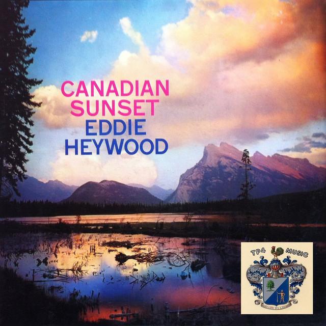 Canadian Sunset