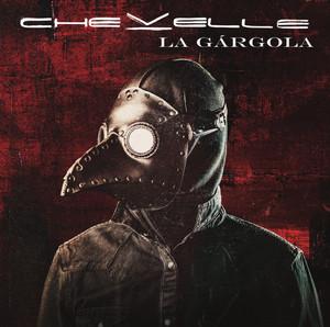 La Gárgola album