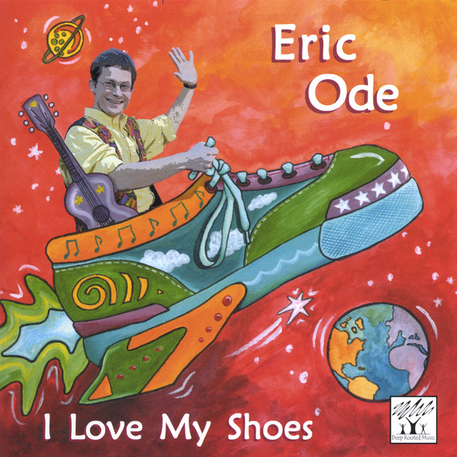 Image result for eric ode