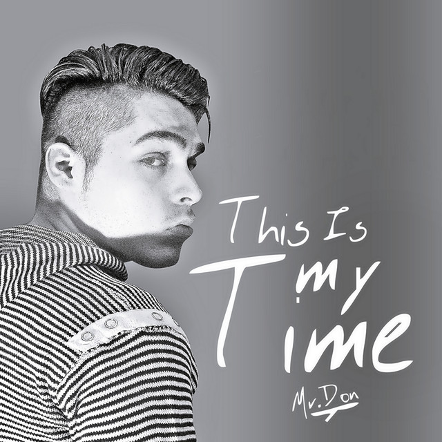 This Is My Time