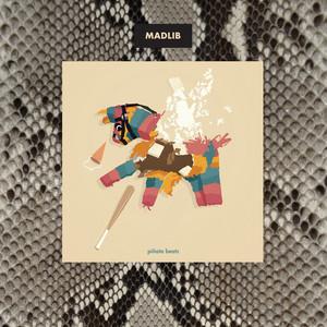 Piñata Beats album