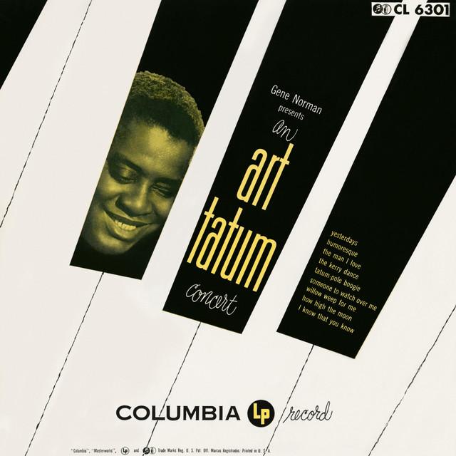 Gene Norman Presents An Art Tatum Concert (Live)