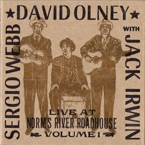 Live at Norm's River Road House, Vol. 1 album