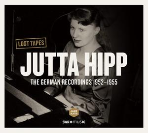 Lost Tapes: Jutta Hipp album