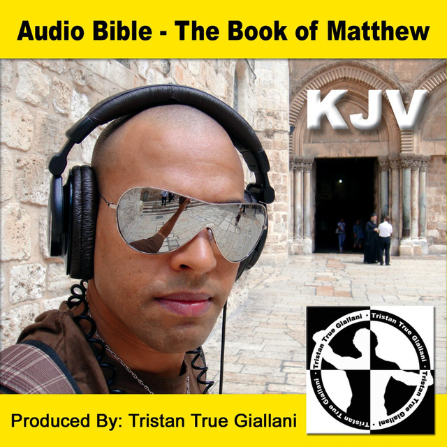 Book Of Matthew Audio