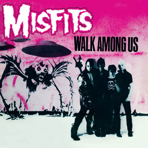 Walk Among Us album