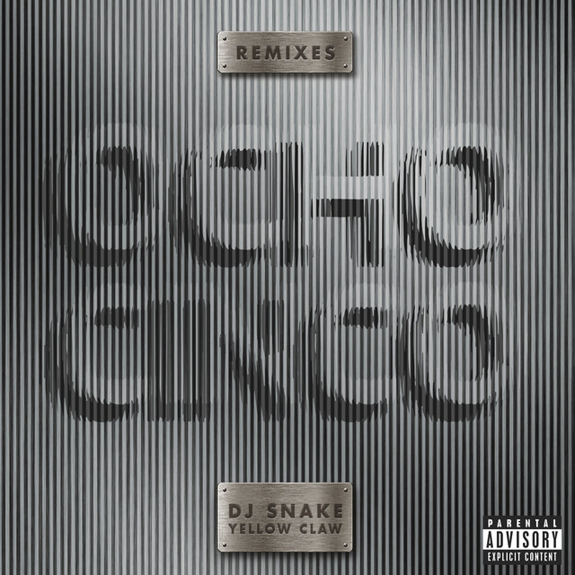 Ocho Cinco (Remixes)