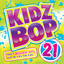 KIDZ BOP 21 Albumcover