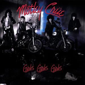 Mötley Crüe Nona cover