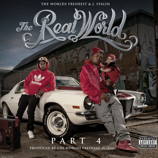 The Real World 4