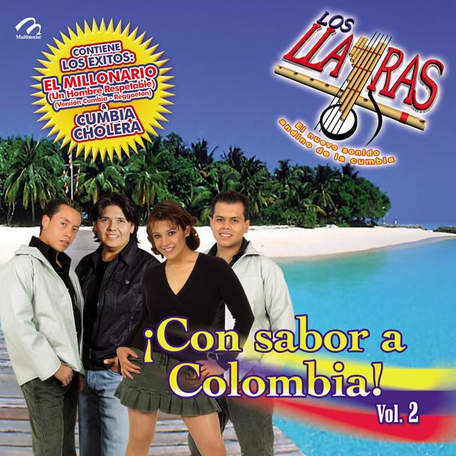 Con Sabor a Colombia Vol. 2