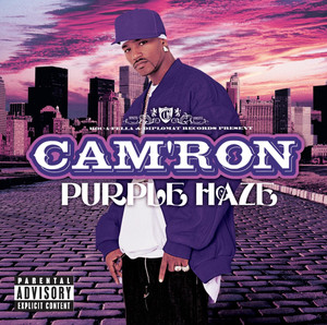 Cam'ron Hey Lady cover