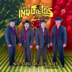 Siendo Quien Soy (Con Banda) Albumcover