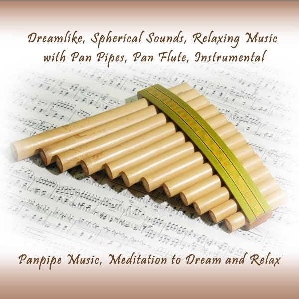 relaxation flute de pan