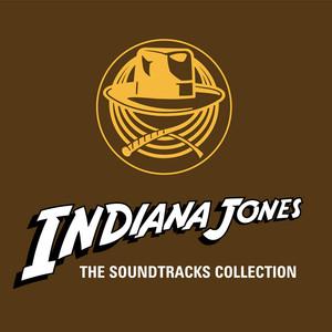 Indiana Jones and the Kingdom of the Crystal Skull album