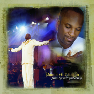 Donnie McClurkin, Richard Smallwood Total Praise cover