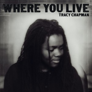 Where You Live Albumcover
