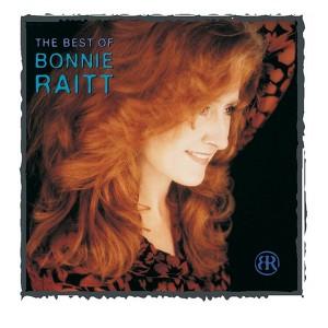 The Best Of Bonnie Raitt On Capitol 1989-2003 Albumcover