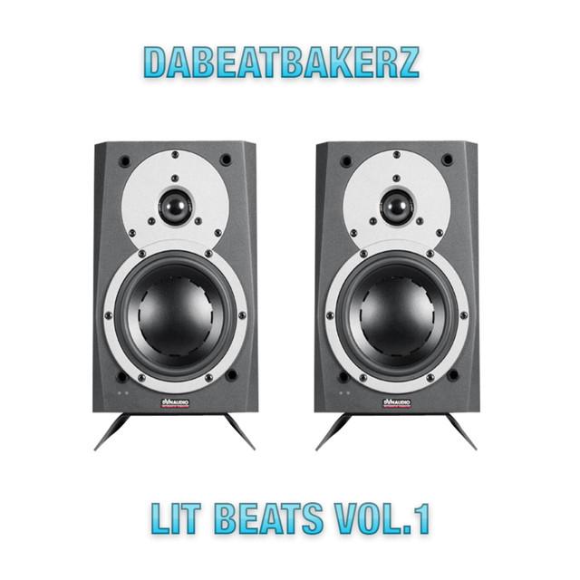 Lit Beats, Vol. 1 (Instrumental)