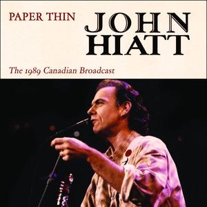 Paper Thin (Live)