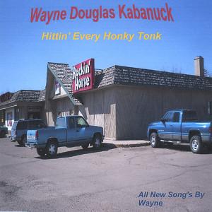 Wayne Douglas Kabanuck