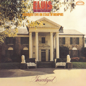 As Recorded Live On Stage In Memphis Albumcover