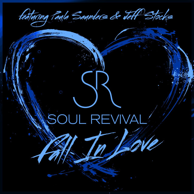 Love Each Other When Two Souls: Fall In Love By Soul Revival On Spotify