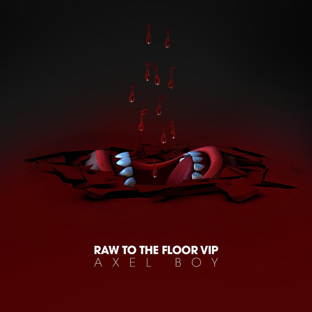 Raw to the Floor Vip