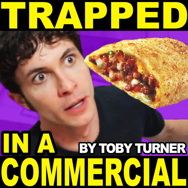 Trapped in a Hot Pockets Commercial