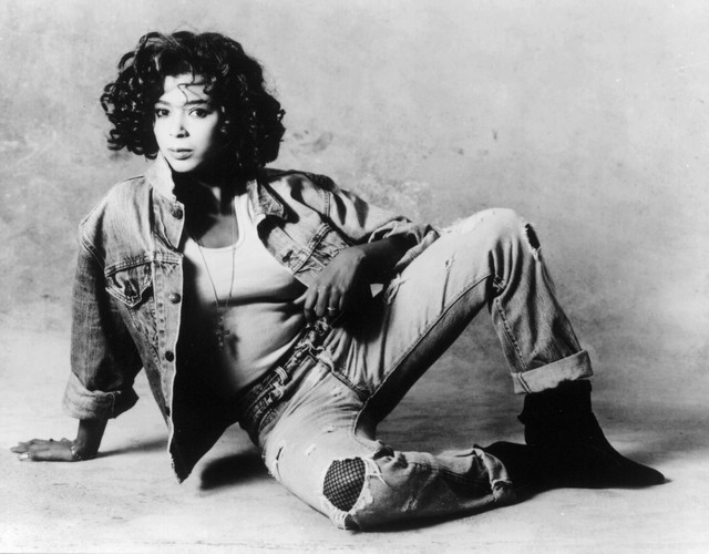 Irene Cara Flashdance cover