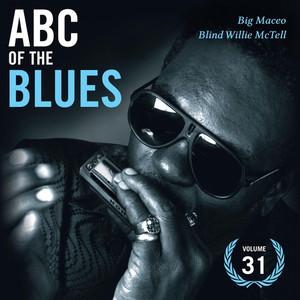 ABC Of The Blues Vol 31 album