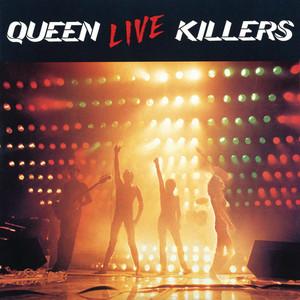 Live Killers Albumcover