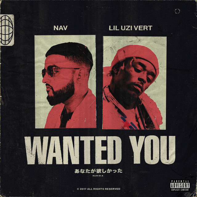 Wanted You (feat. Lil Uzi Vert)