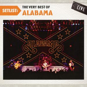 Alabama If I Had You cover