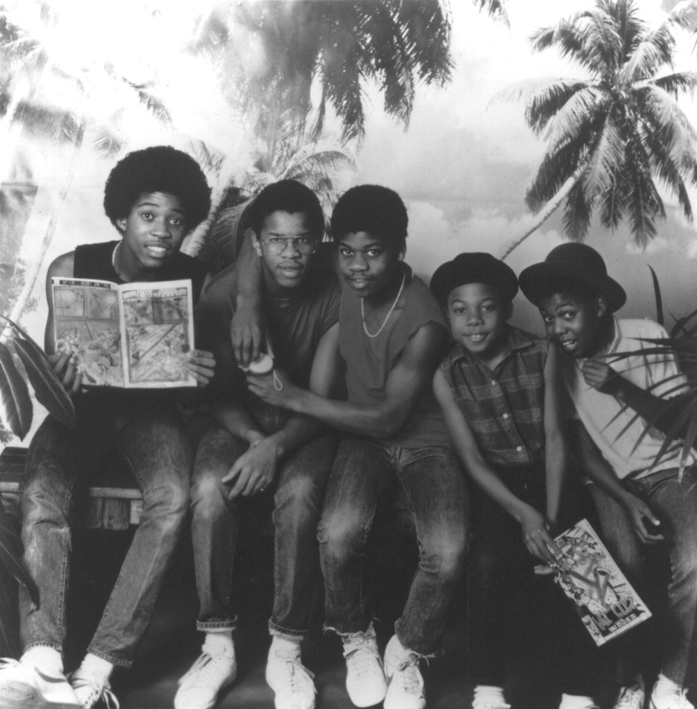 Musical Youth tickets and 2020 tour dates