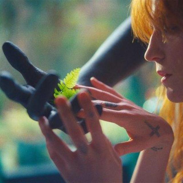 Musik Artist 'Florence + The Machine'