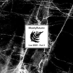 Live 2009 - Part II album
