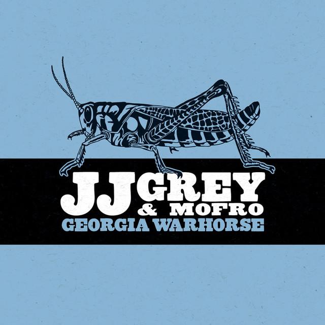 Georgia Warhorse